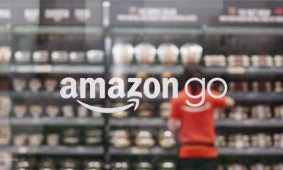 Amazon Go senza cassa né code: è il supermercato del futuro