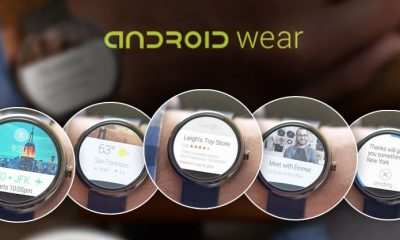 Android Wear Developer Preview 4 novità: autenticazione e pagamenti più veloci
