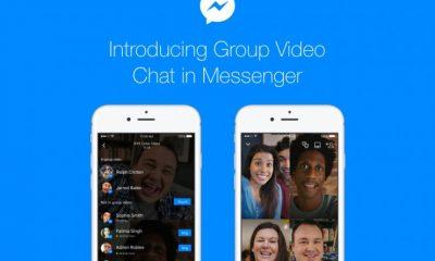 Facebook Messenger: videochiamate di gruppo con 50 persone, come attivarle