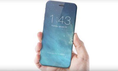 iPhone 8, tutti i rumor sul nuovo smartphone Apple 2017