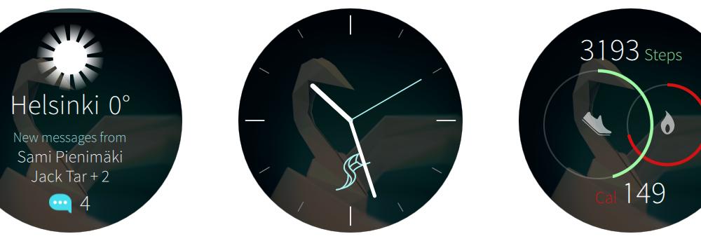 Sailfish Watch, nuovo sistema operativo dedicato al mondo smartwatch