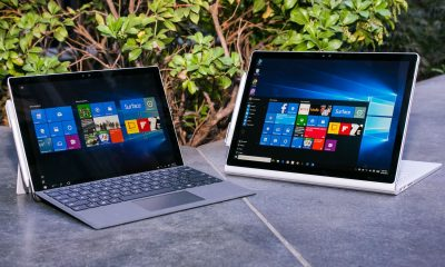 Microsoft Surface Pro 5: Windows 10 Redstone 3 e Intel Kaby Lake protagonisti?