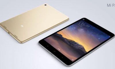 Xiaomi Mi Pad 3, tablet Windows 10 dalle ottime specifiche in arrivo