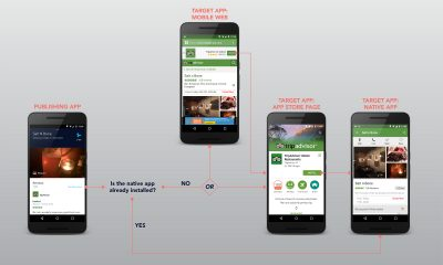 Android Instant App: come usare app senza scaricarle
