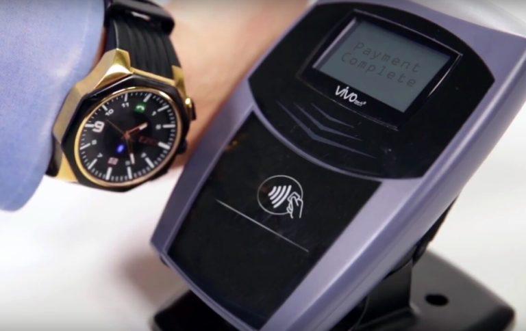 Meizu Newatch, lo smartwatch esclusivo per pagamenti contactless