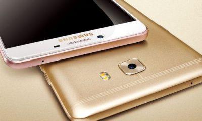 Samsung Galaxy C9 Pro, in arrivo in Europa?