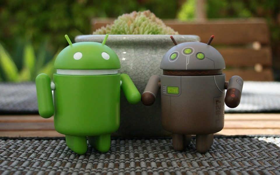 Android 7.1.2 Nougat disponibile per Google Pixel e Nexus