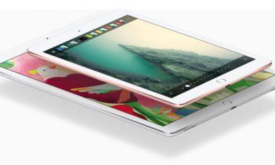 Apple iPad: tre nuovi modelli a metà 2017