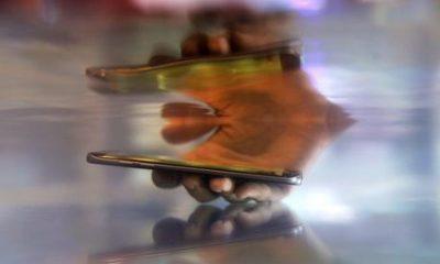 Batteria smartphone esplosa? Non più grazie all'estintore incorporato