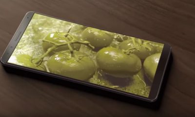 Samsung Galaxy S8 (2017): la potenza di Vision Aid [Video]
