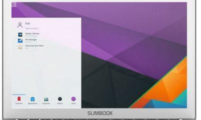 KDE Slimbook, arriva il nuovo Macbook Air con Linux