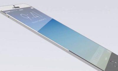 iPhone 8 con riconoscimento facciale, intanto iOS si aggiorna