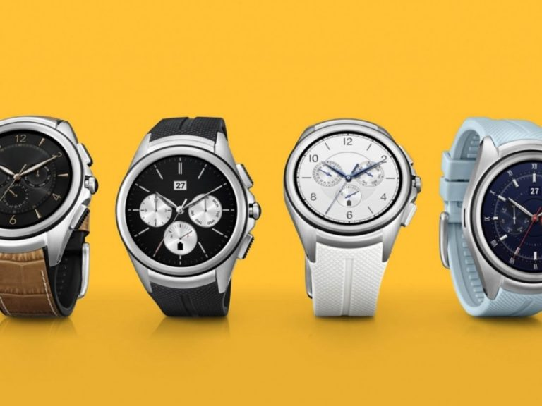 LG Watch Urbane 2017: in arrivo due nuovi modelli Android Wear 2.0?