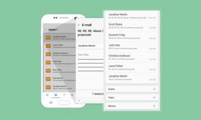 Samsung Focus, nuova smart app Android per la produttività a 360°
