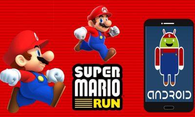 Nintendo: Super Mario Run su Android e Fire Emblem: Heroes…