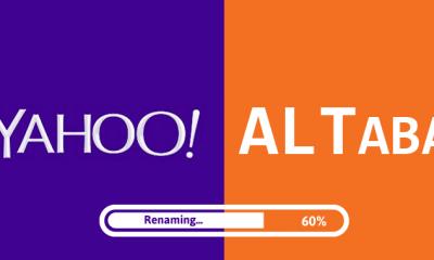 Yahoo diventa Altaba e la Mayer andrà via