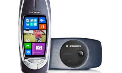 Nuovo Nokia 3310: caratteristiche e video