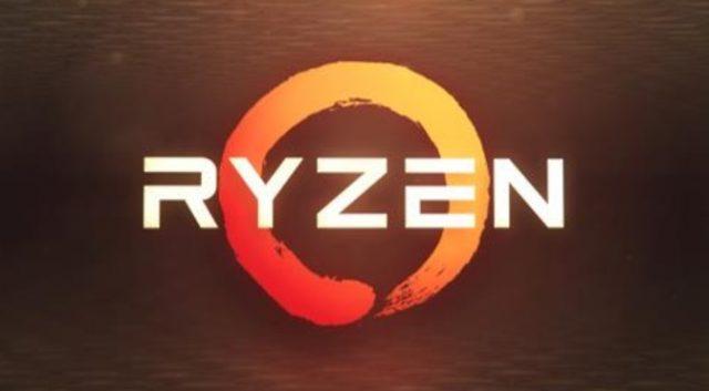 AMD Ryzen, arrivano i nuovi processori incentrati sull'architettura Zen
