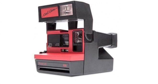 Polaroid 600, il ritorno: quanto costa e caratteristiche