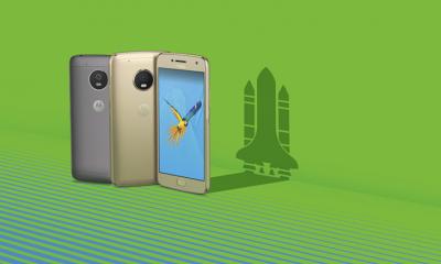MWC 2017, ecco Motorola Moto G5 e G5 Plus: Android Nougat e qualche sorpresa