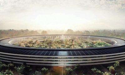 Apple Park: ad aprile apre il campus voluto da Steve Jobs