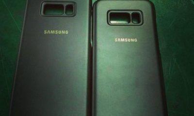 Samsung Galaxy S8 Plus: nuove foto confermano lettore impronte posteriore