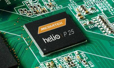 MediaTek Helio P25, un processore che sorprenderà gli appassionati di fotografia