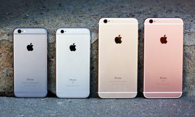 iPhone 6 e 6S: con iOS 10.2.1 addio spegnimento improvviso