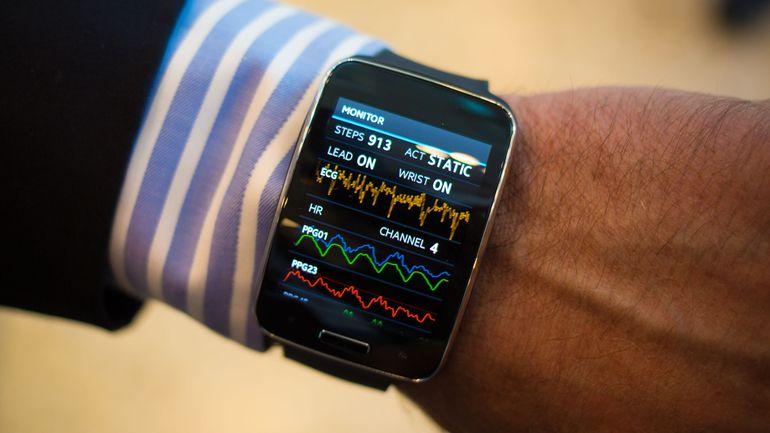 Samsung Simband, lo smartwatch con AI che riconosce le emozioni