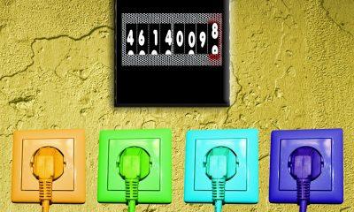 Elettrodomestici: come risparmiare sui consumi?