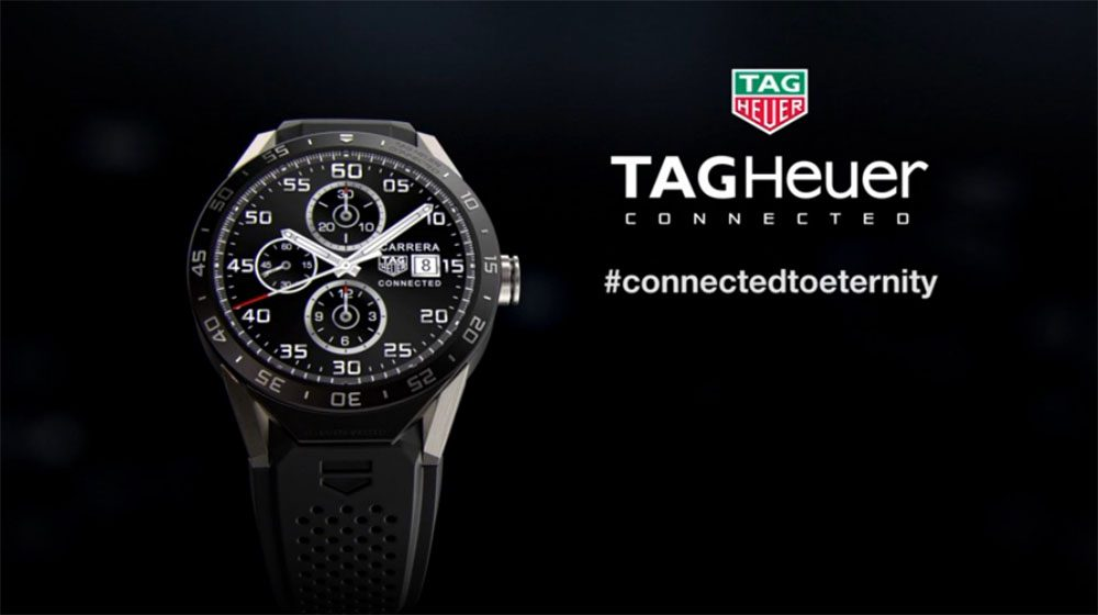 TAG Connected Modular, nuovo smartwatch personalizzabile pronto al debutto