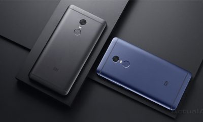 Xiaomi Redmi Note 4X, nuovo phablet Android Marshmallow in arrivo