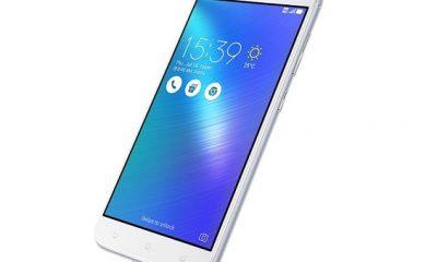 Zenfone 3 Max Plus: nuova variante medio-gamma del popolare smartphone ASUS