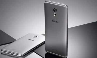 Meizu Pro 6 Plus, top di gamma Android simile a Galaxy S7