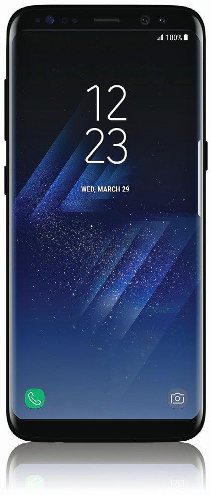 Samsung Galaxy S8 foto stampa ufficiale