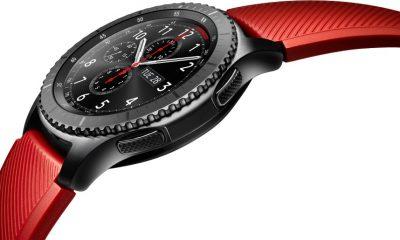 Samsung Gear S3 Classic con modulo LTE: uno smartwatch libero a 360°