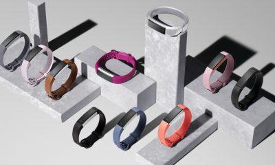 Fitbit Alta HR, arriva l'update di uno dei fitness tracker più amati