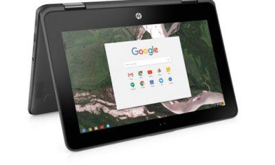 HP Chromebook x360 11 G1, il nuovo laptop rugged per giovani e studenti