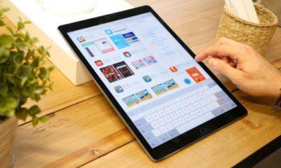 Nuovo iPad da 10,5 pollici imminente: tutte le novità
