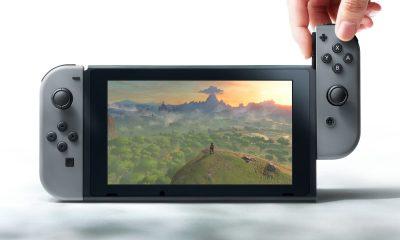 Nintendo Switch: è record di vendite, ma qualcosa non va…
