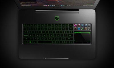 Razer Blade Pro 2017, il laptop gaming per professionisti si aggiorna