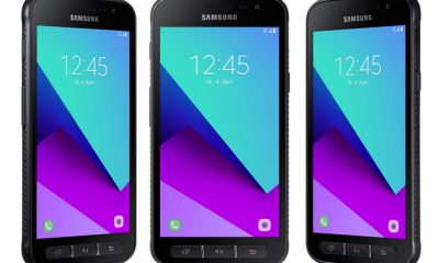 Samsung Galaxy Xcover 4, lo smartphone Android rugged per utenti sempre attivi
