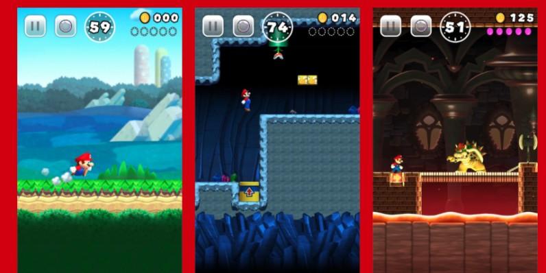 Super Mario Run anche su Android: scaricalo subito