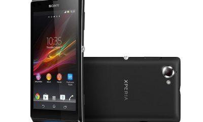 Sony Xperia L1, trapela il nuovo successore di Xperia L?