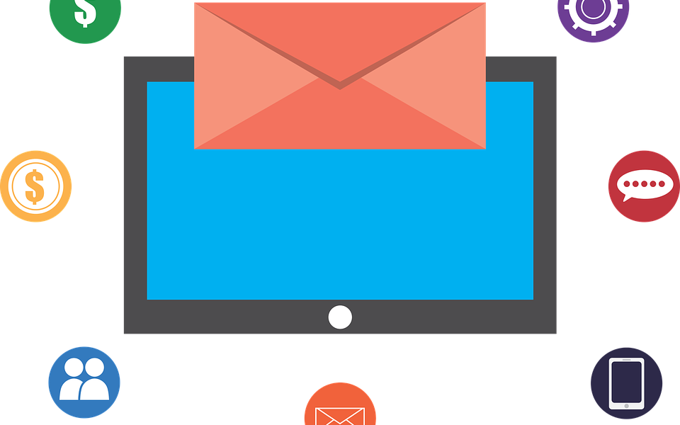 Invii multipli di email marketing: ecco come fare