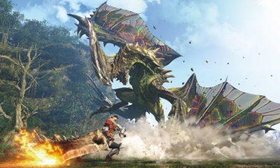Monster Hunter 5 in esclusiva su PlayStation 4 nel 2018?