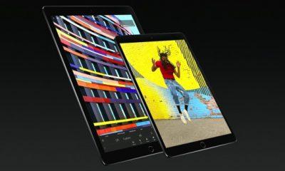 Apple iPad Pro 10.5 e 12.9: caratteristiche e prezzi ufficiali