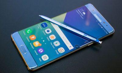 Samsung Galaxy Note 7 FE sul mercato a luglio con Bixby?
