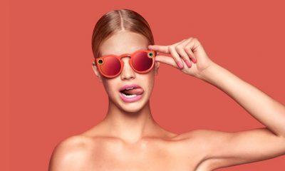 Snapchat Spectacles: gli occhiali da sole che registrano video
