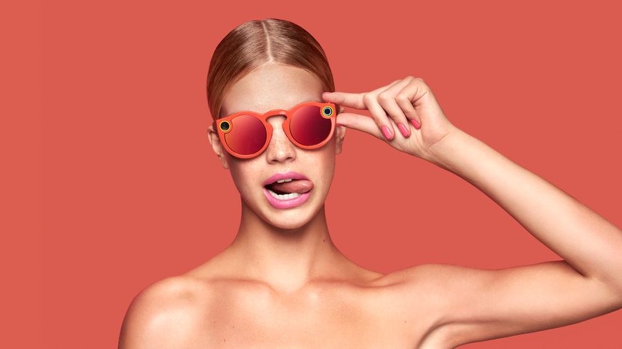 Snapchat Spectacles: gli occhiali da sole che registrano video